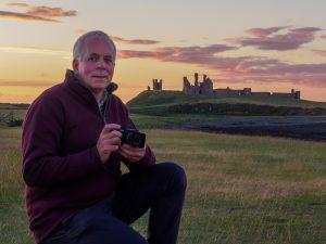 Ivor Rackham - Photography Educator. Ivor provides photographic services, training and Led Photo Shoots.